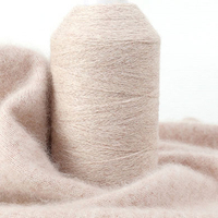 70% Cashmere 30% Silk 2/80Nm